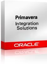 Primavera Integration Solutions