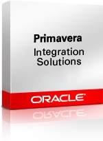 Primavera Integration Solutions