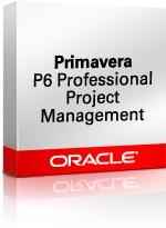 Primavera P6 Professional